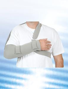 shoulder arm