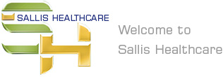 Sallis Healthcare Logo