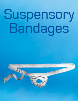 Suspensory Bandages